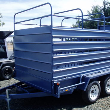 Stock Trailers 4