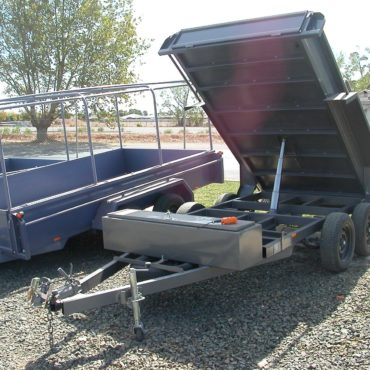 Tip Trailers 1