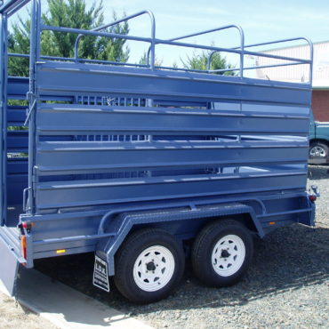 Stock Trailers 1
