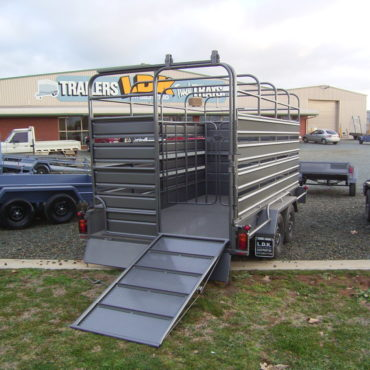 Stock Trailers 2