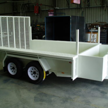 Plant Trailers 3