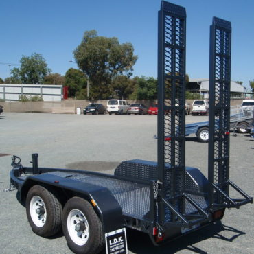 Plant Trailers 4