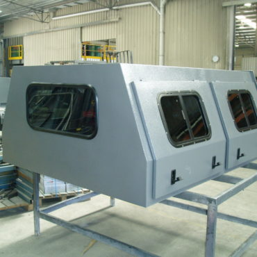 Tray Canopys 9