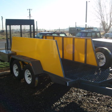 Plant Trailers 5