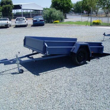 Golf Buggy Trailers 2