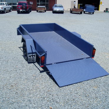 Golf Buggy Trailers 3