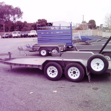 Plant Trailers 7