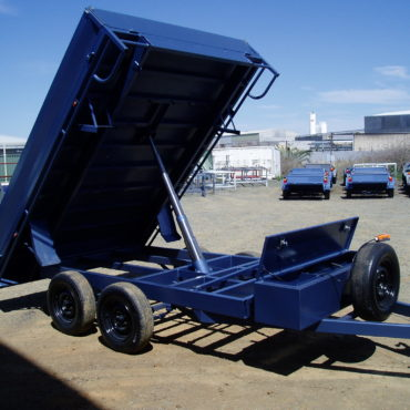 Tip Trailers 3