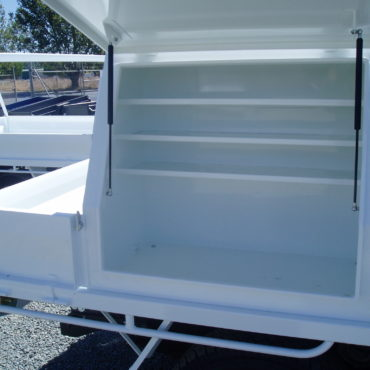 Tray Tool Boxes
